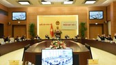 Hội đồng Bầu cử quốc gia đã tiến hành Phiên họp thứ 3