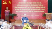 Thủ tướng Chính phủ ứng cử ĐBQH tại thành phố Cần Thơ