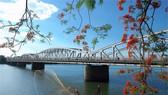 Theo Nghị quyết số 1264/NQ-UBTVQH14, thành phố Huế hiện tại sẽ được mở rộng tới gần 3,7 lần với dân số tăng gần gấp đôi