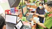 Làm thủ tục cấp căn cước công dân tại quận Bình Tân (TPHCM)