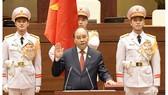 Đồng chí Nguyễn Xuân Phúc đắc cử Chủ tịch nước nhiệm kỳ 2021-2026