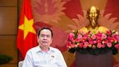Chủ tịch Quốc hội Vương Đình Huệ và Đoàn đại biểu cấp cao Quốc hội tham dự Đại hội đồng AIPA – 42
