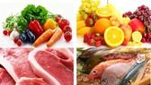Nhóm hàng ăn và dịch vụ ăn uống có CPI giảm 0,16%