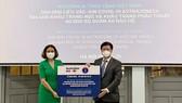 Australia bàn giao 300.000 liều vaccine ngừa Covid-19 hỗ trợ Việt Nam  