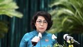 Chủ tịch Ủy ban MTTQ Việt Nam TPHCM: Đề nghị xử lý nghiêm trục lợi chính sách phòng chống dịch Covid-19