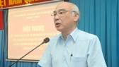 100% cử tri đồng ý giới thiệu đồng chí Phan Nguyễn Như Khuê ứng cử đại biểu Quốc hội và đại biểu HĐND TPHCM