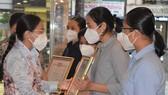 TPHCM biểu dương 33 tình nguyện viên tôn giáo chống dịch