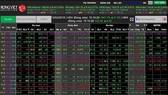CP ngân hàng tăng mạnh kép VN-Index tăng gần 38 điểm ngày 12-2