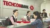 Giao dịch tại Ngân hàng Techcombank