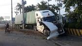 Tài xế container gây tai nạn khiến 5 người tử vong khai do buồn ngủ