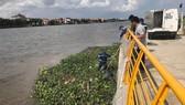 2 thi thể nam giới trôi trên sông Sài Gòn