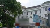 Khách sạn nơi xảy ra vụ việc