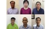 """Bộ Công an thông tin về việc khởi tố ông Lê Tấn Hùng tội """"Tham ô"""" và bắt giam thêm 4 bị can"""