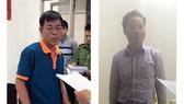 Khởi tố, bắt tạm giam thẩm phán và giảng viên xâm phạm chỗ ở người khác