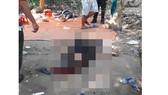 Nổ súng khiến 4 người tử vong ở Củ Chi