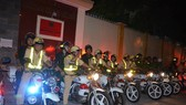 CSGT TPHCM mở cao điểm phòng, chống tình trạng tụ tập, chạy xe gây rối
