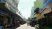 Chợ Xóm Lưới (TP Vũng Tàu). Ảnh: VŨ PHONG