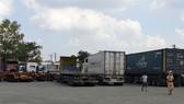 Lập tổ công tác kiểm tra ma túy đối với nhiều tài xế xe container tại các cảng, khu vực quận 9