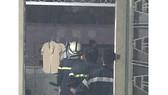 Giải cứu thành công cô gái có ý định nhảy lầu tự tử tại căn nhà ở quận 1