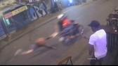 Hình ảnh vụ việc cắt từ camera