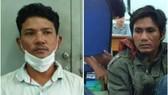 Bắt giữ nghi can đâm gục người đàn ông tại Công viên Thăng Long