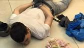 Bắt đối tượng đột nhập, phá két sắt lấy trộm tiền tại  FPT Shop