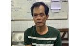 Bắt kẻ chuyên móc túi người dân ở bệnh viện Nhi Đồng 2
