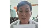 Đối tượng Nguyễn Văn Thanh cầm đầu sòng bạc từng là kẻ trốn khỏi trại giam và mang 16 tiền án, tiền sự