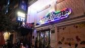 Nhà hàng The King tại số 102-104 Lê Lai, quận 1, TPHCM. Ảnh: QUANG HUY
