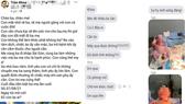 """Phạt chủ tài khoản facebook liên quan vụ """"Bác sĩ Khoa"""""""