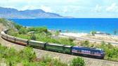 Đường sắt tung vé tàu giá 10.000 đồng tuyến Nha Trang- Huế