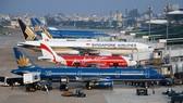 Hơn 5.200 tỷ đồng nâng cấp sân bay Tân Sơn Nhất, Nội Bài và Cát Bi