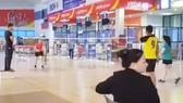 Phạt Cảng hàng không Đồng Hới 35 triệu đồng vì ngừng cung cấp dịch vụ không xin phép