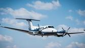 King Air B200 - loại máy bay mà Globaltrans Air dự kiến khai thác