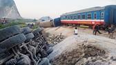 Đình chỉ công tác hàng loạt lãnh đạo, nhân viên đường sắt