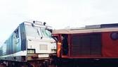 16 giờ 45 chiều 26-5, tại khu vực ga Núi Thành (Chu Lai, tỉnh Quảng Nam), tàu 2469 và tàu ASY2 chở hàng đã tông trực diện vào nhau khi cùng chạy vào một ray phụ