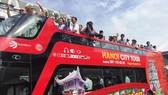 Miễn phí xe buýt cho phóng viên có thẻ phục vụ Hội nghị thượng đỉnh Mỹ - Triều Tiên