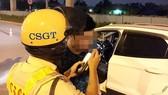 Đề xuất tăng mạnh mức xử phạt tài xế sử dụng rượu bia