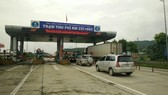 Trạm thu phí 237 trên cao tốc Nội Bài - Lào Cai