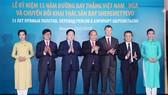 Hàng không giúp đạt mục tiêu đón 1 triệu khách Nga đến Việt Nam vào năm 2020