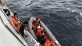 Công tác tìm kiếm thuyền viên mất tích đã kéo dài gần 1 tháng