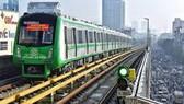 Đường sắt Cát Linh- Hà Đông