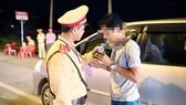 Tăng cường xử lý lái xe vi phạm nồng độ cồn