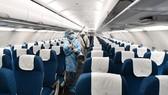 Khử trùng trên máy bay