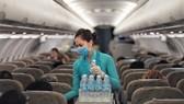 Triển khai nhiều biện pháp hạn chế lây lan dịch bệnh trên đường bay Việt Nam-Hàn Quốc