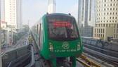 Đường sắt đô thị Cát Linh- Hà Đông