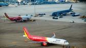 Hàng không dừng vận chuyển khách đến Việt Nam từ 0 giờ ngày 1-4 đến hết 15-4