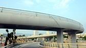 Đường dẫn ra vào sân bay Đà Nẵng