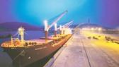 Cảng quốc tế Nghi Sơn (Thanh Hóa)