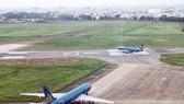 Hơn 2.000 tỷ đồng nâng cấp đường cất hạ cánh Tân Sơn Nhất